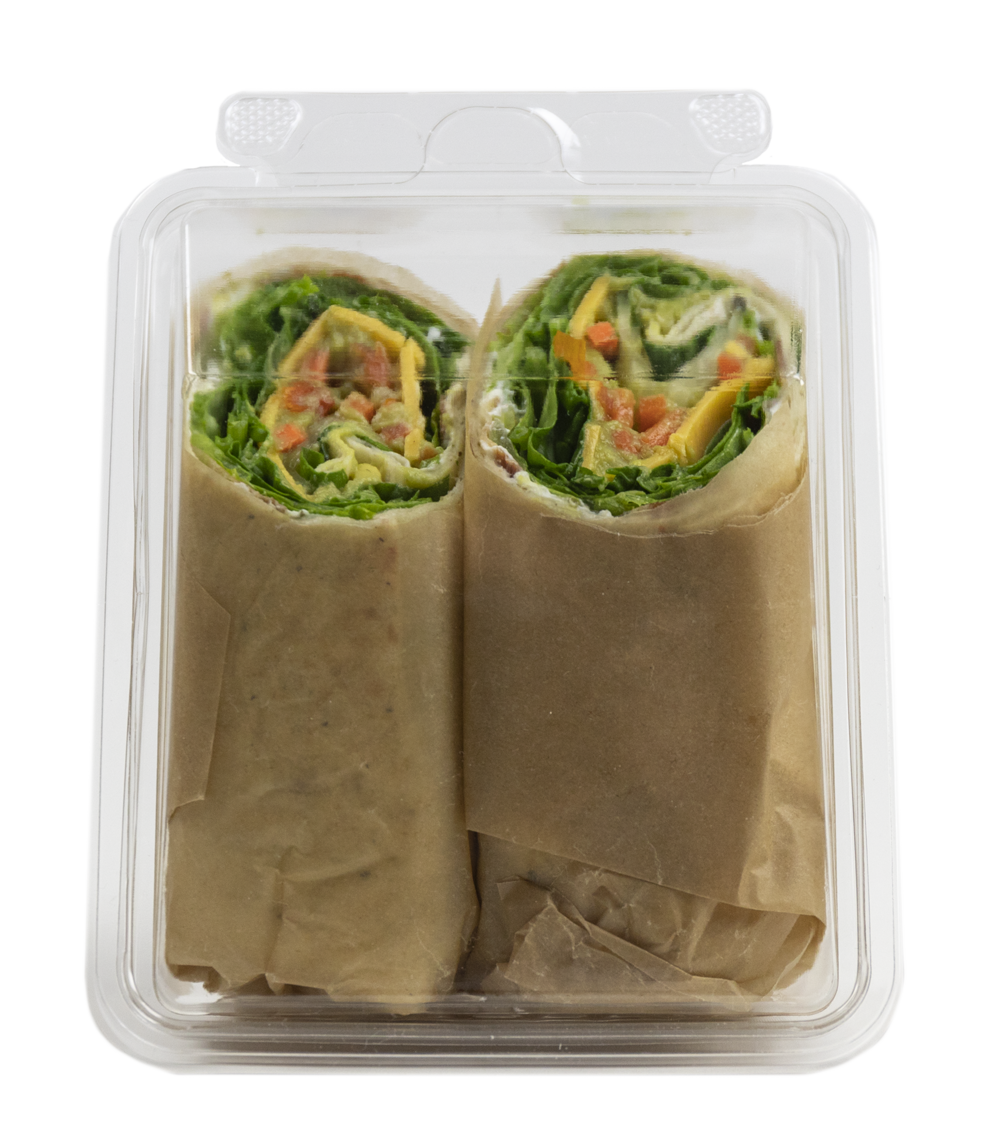 BLT AVOCADO WRAP - 81038