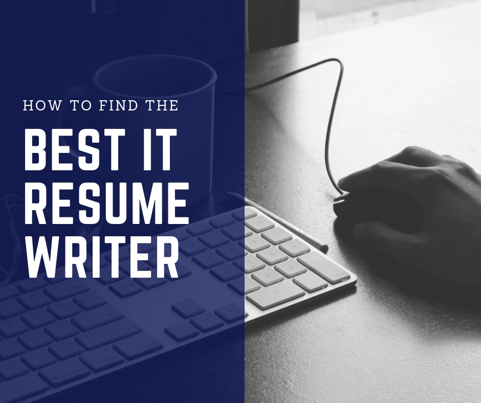how to find the right it resume writer tech rezume