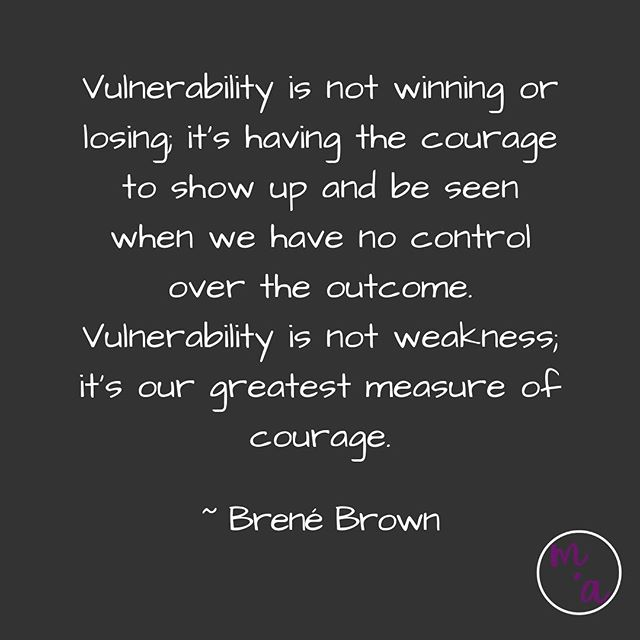 Somehow it always comes back to @brenebrown for me... • #writer #whitehartretreat #writingretreat