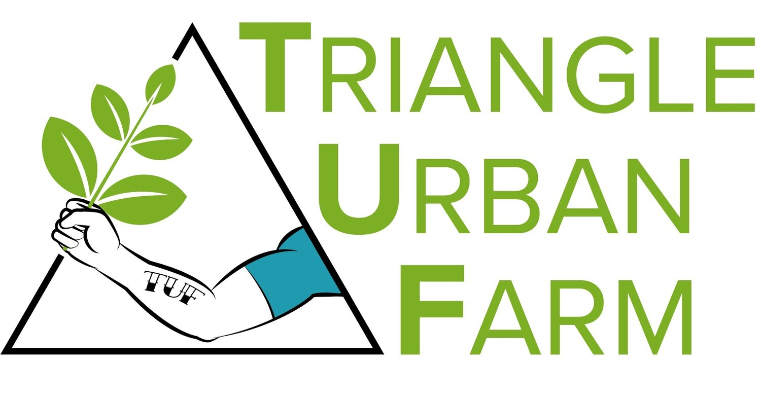 Triangle Urban Farm