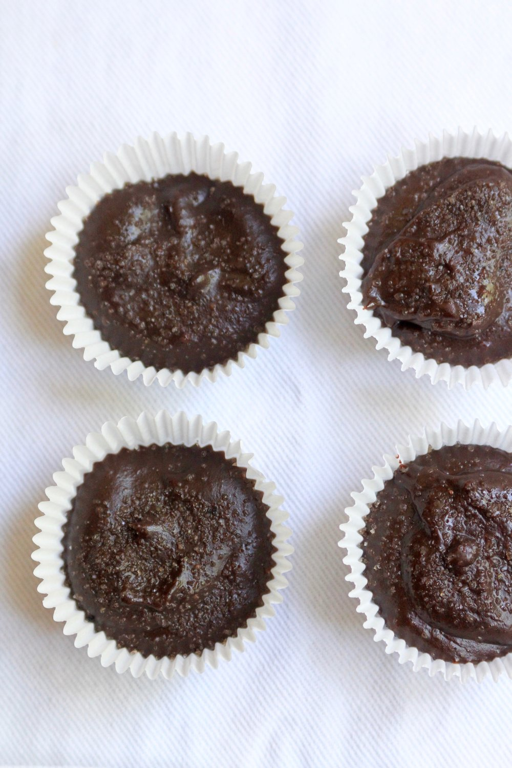 Paleo Chocolate Treat for the Holidays