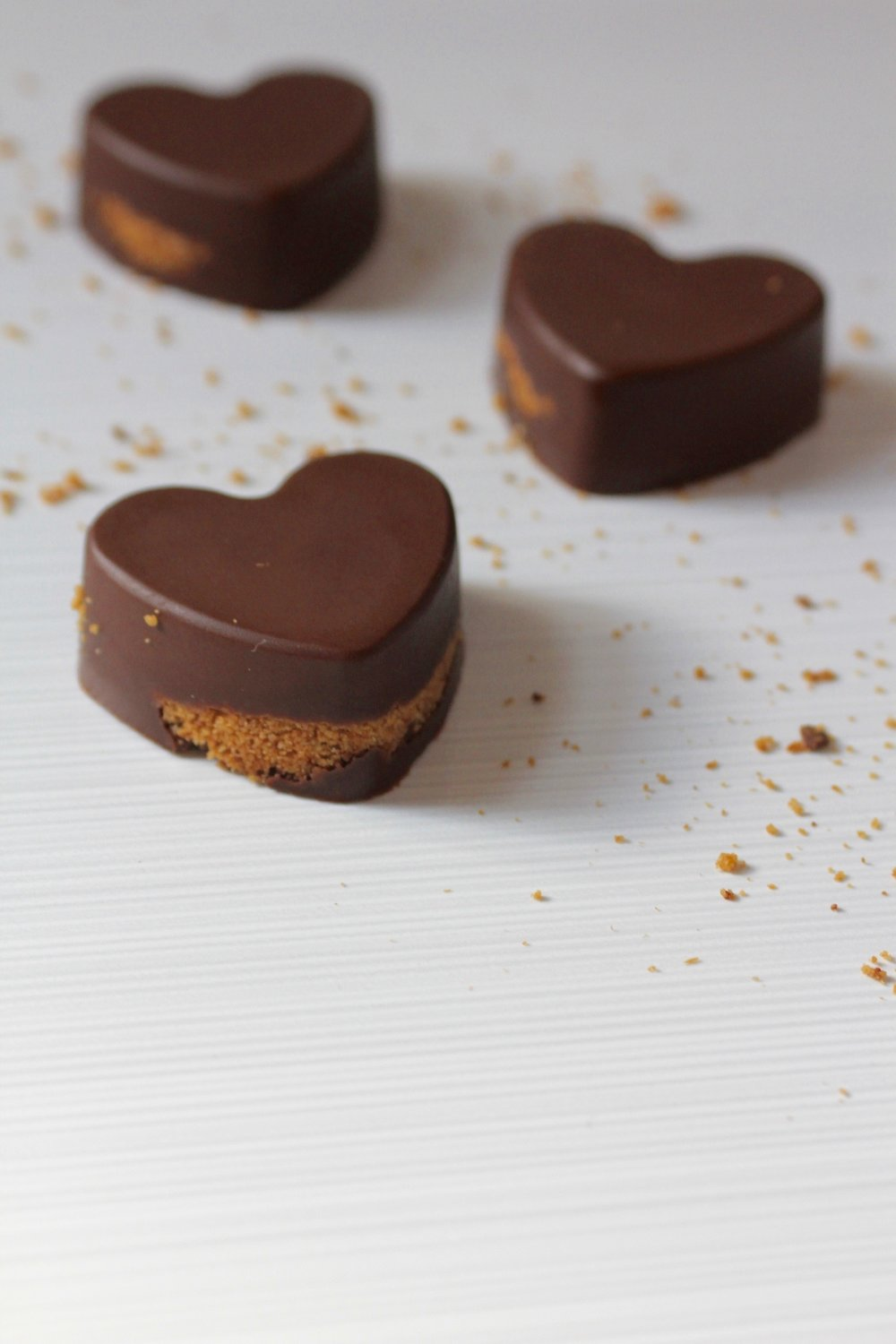 Paleo Chocolate Covered Cookie Crunch