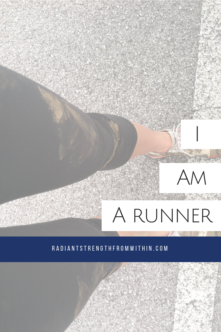 Running Journey with Autoimmune Disease