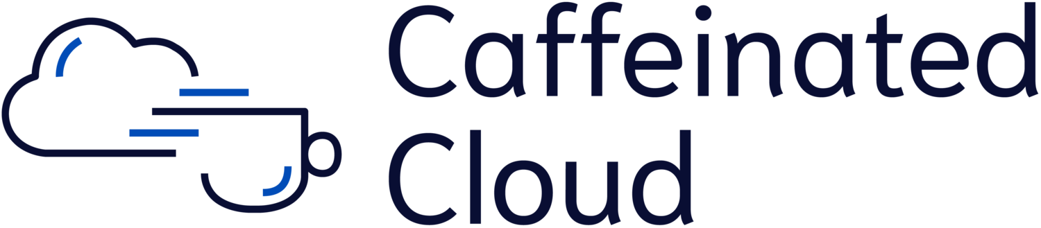 Caffeinated Cloud