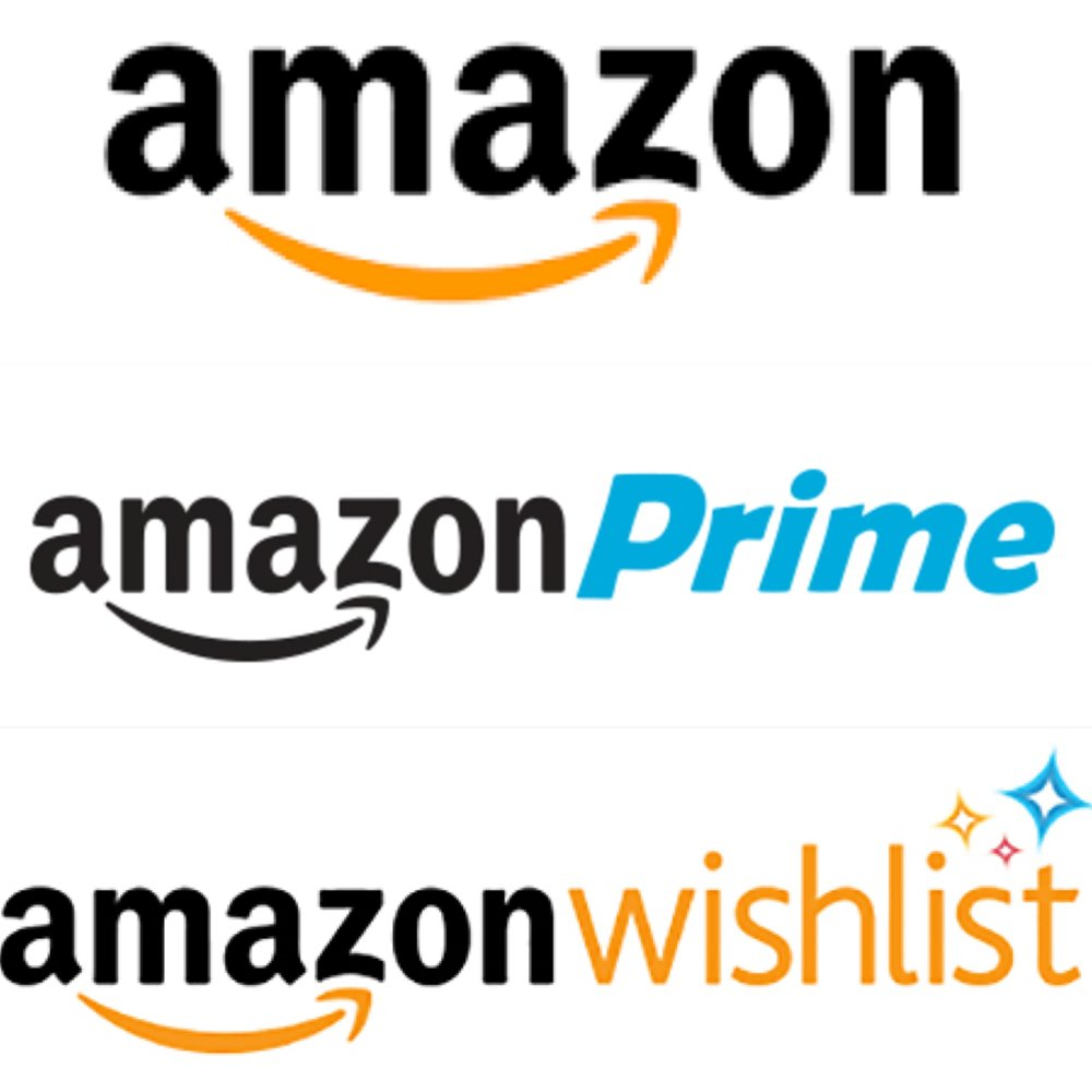 Shop Amazon  -  Amazon Prime 30 day trial  -  Amazon Wishlist