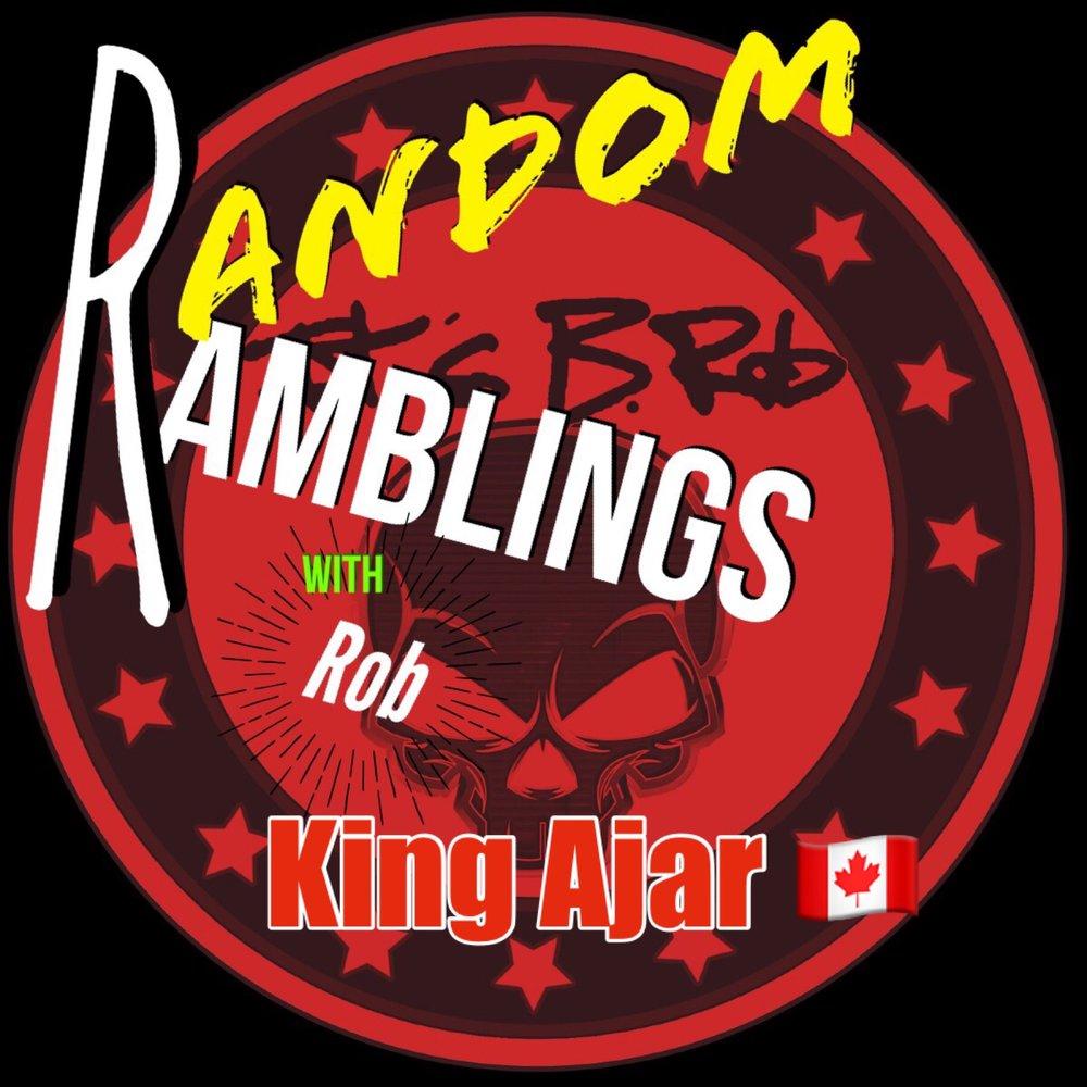 King Ajar