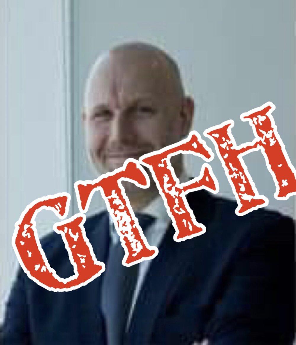 Michael Craven GTFH