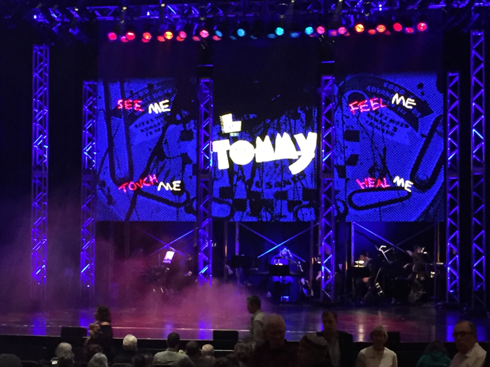 Tommy by Lyric Theater