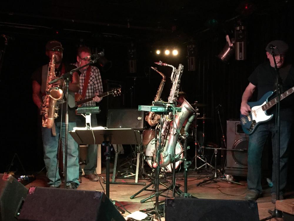 Joe Moore Band