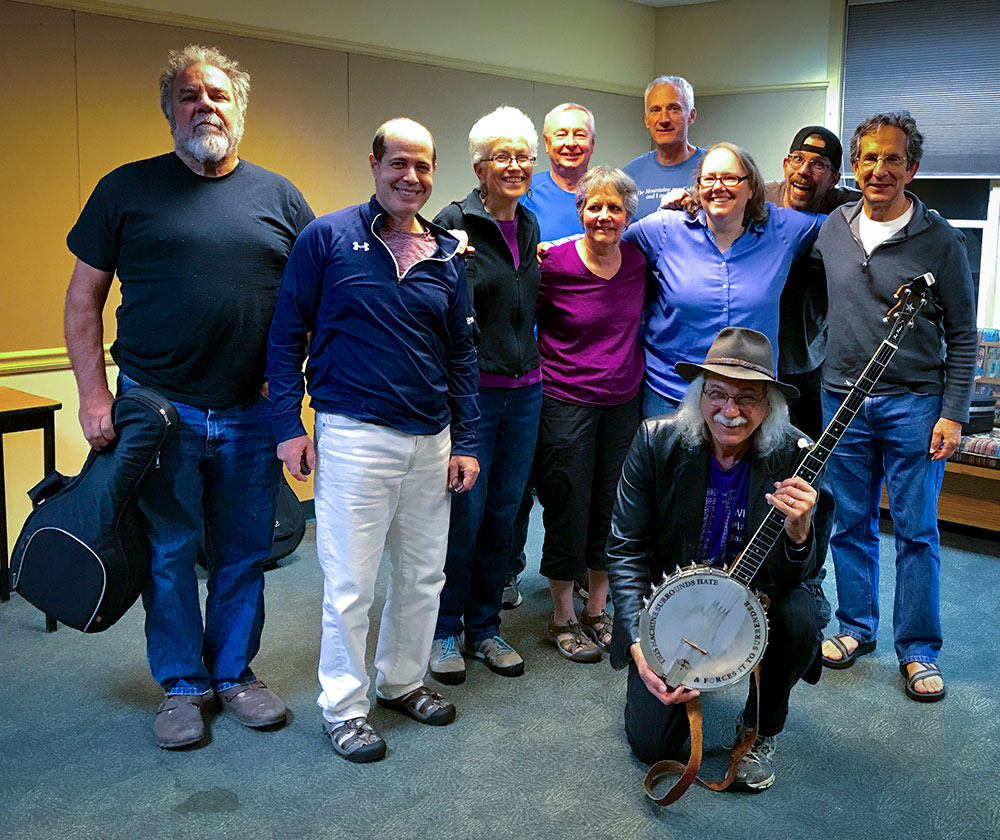 Vermont SongFarmers Club