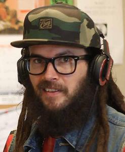 DJ Jah Red