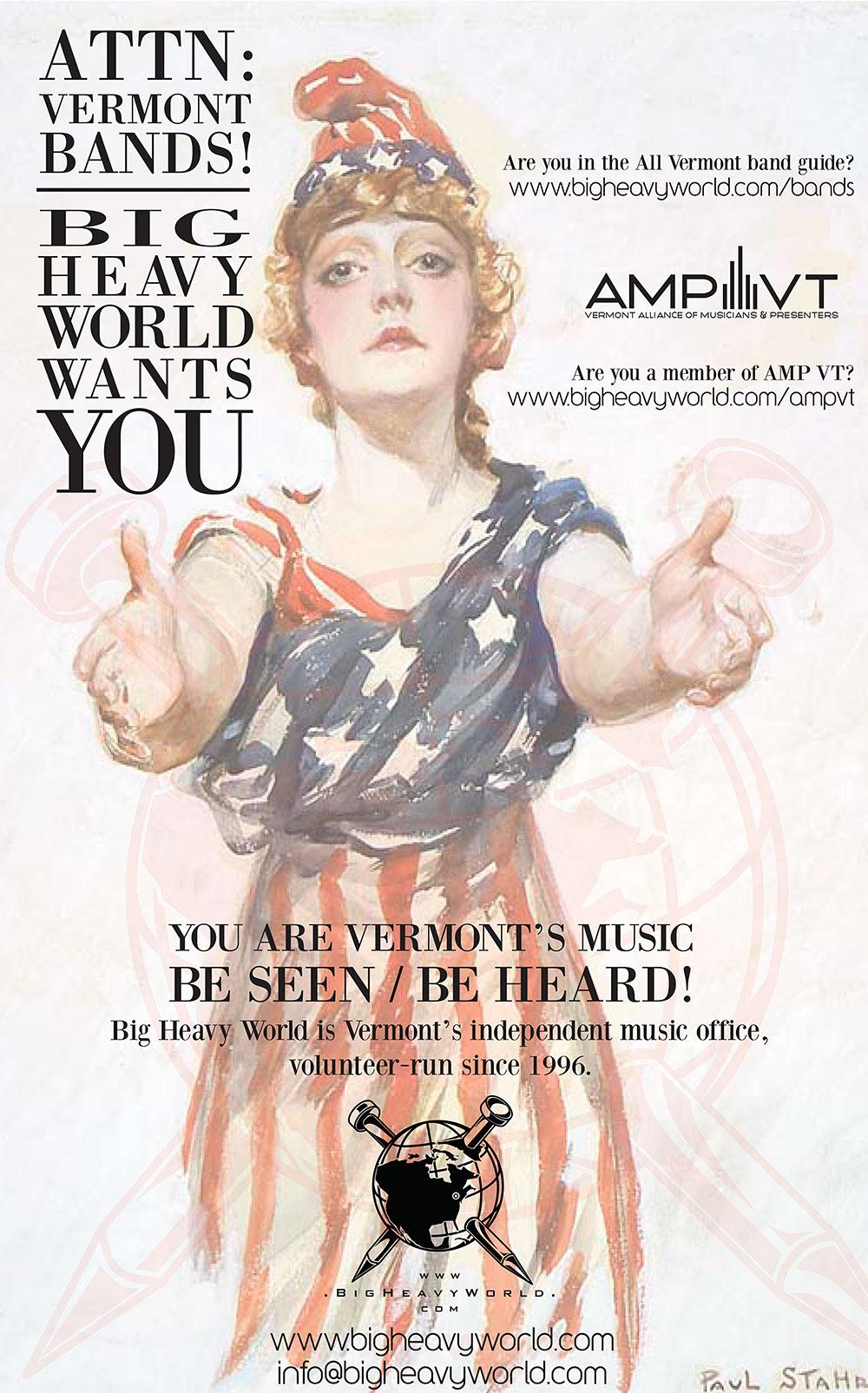 AMP VT