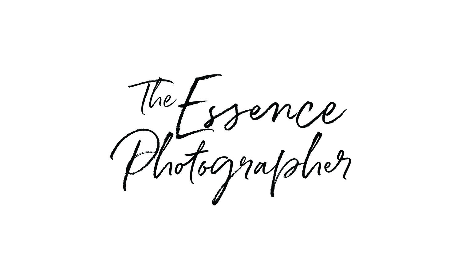 The Essence Photographer