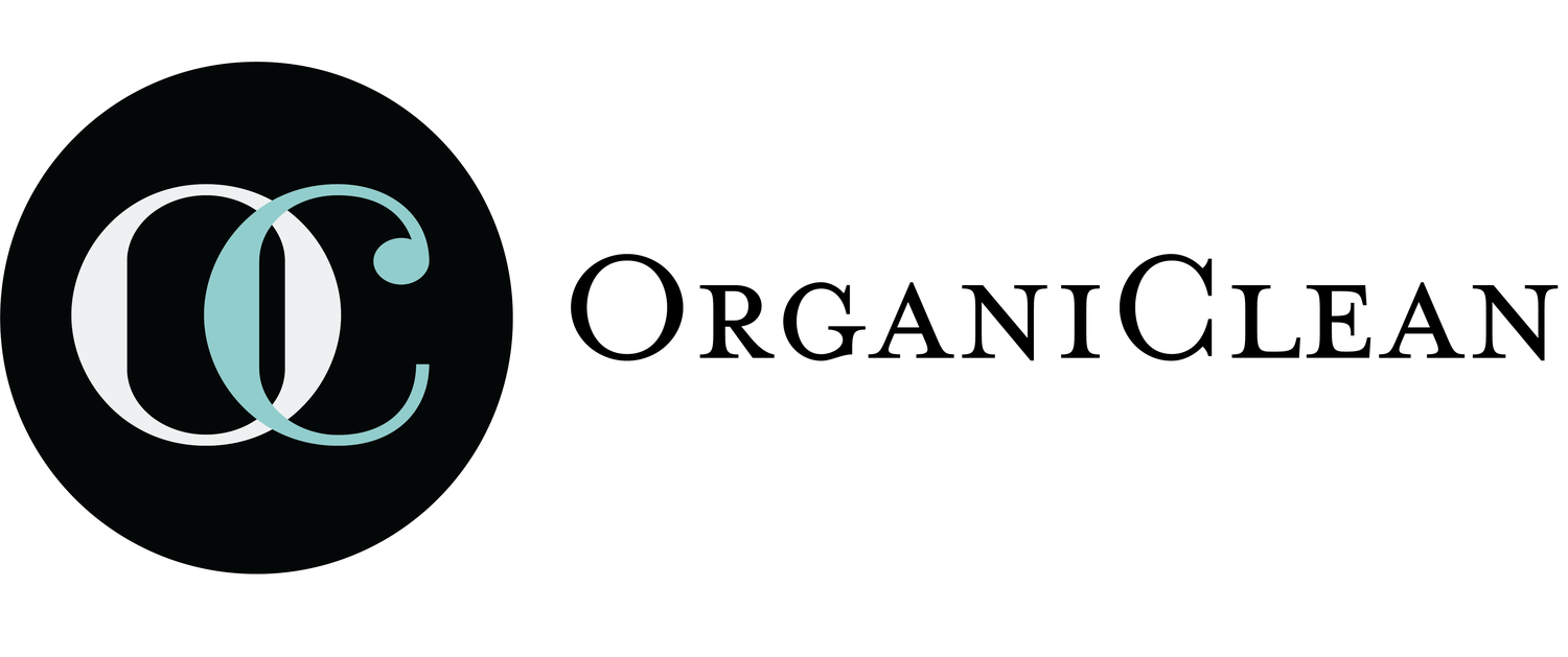 OrganiClean | Impeccable Natural Cleaning