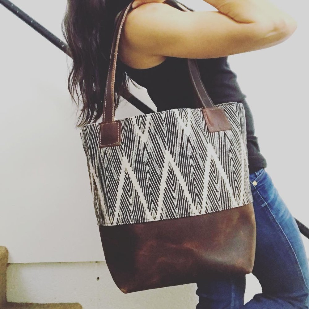 Shoulder Bag -