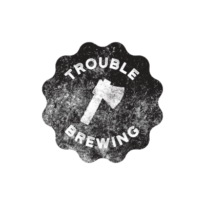 Trouble Brewing Logo-Seal Black.png