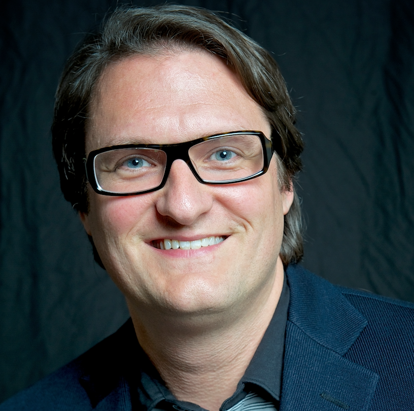 Dr. Robert Wolcott: Abroad Faculty & Partner