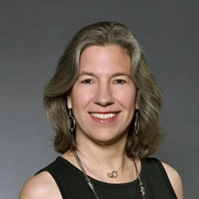 Michelle Buck: Abroad Faculty