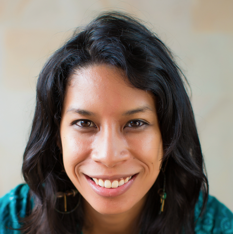 Melissa Loh: Good Startups Founding Partner