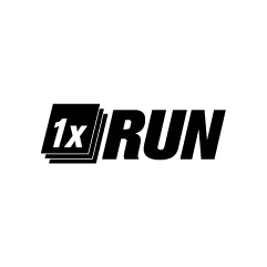 1xRun Logo
