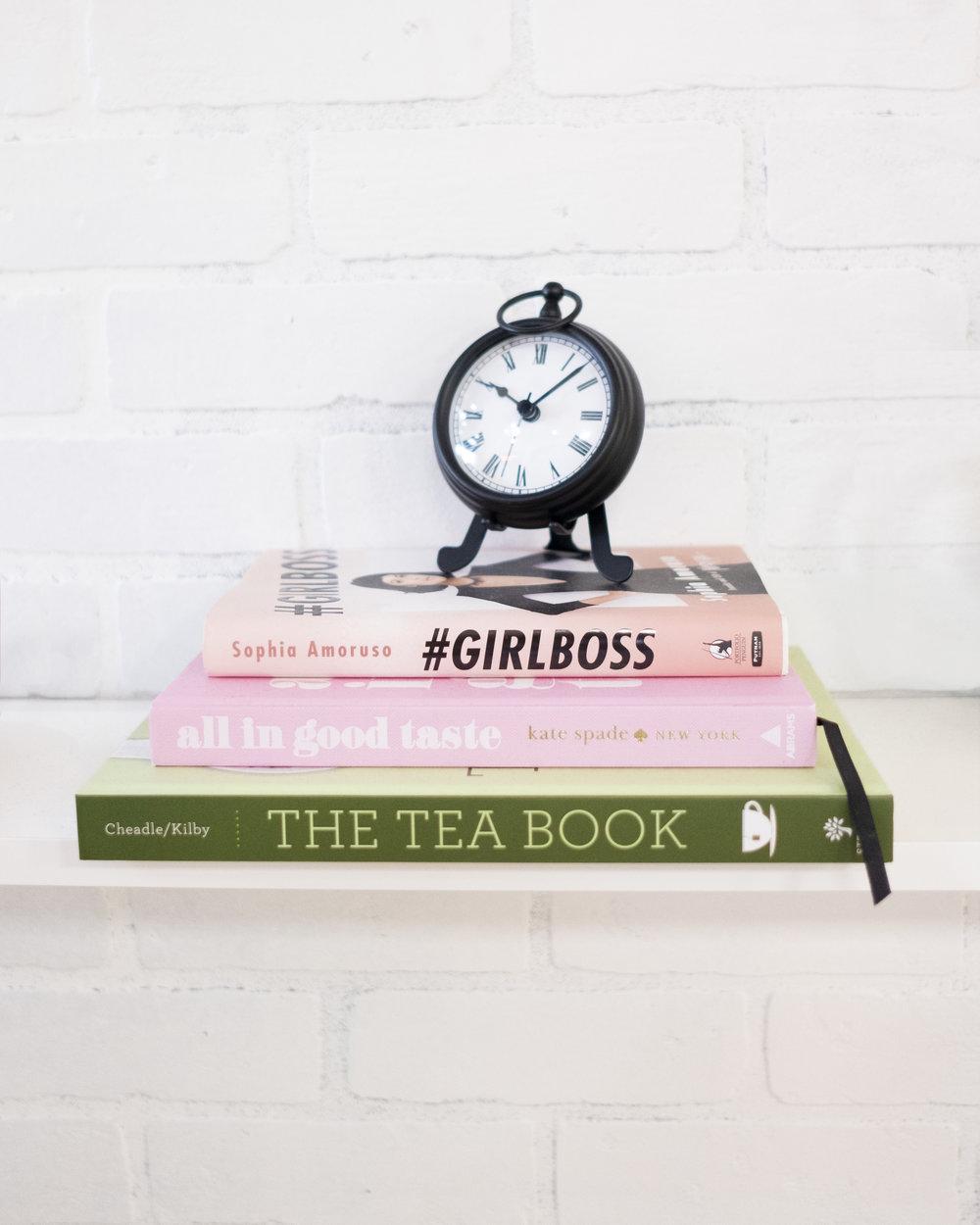 girlboss stock