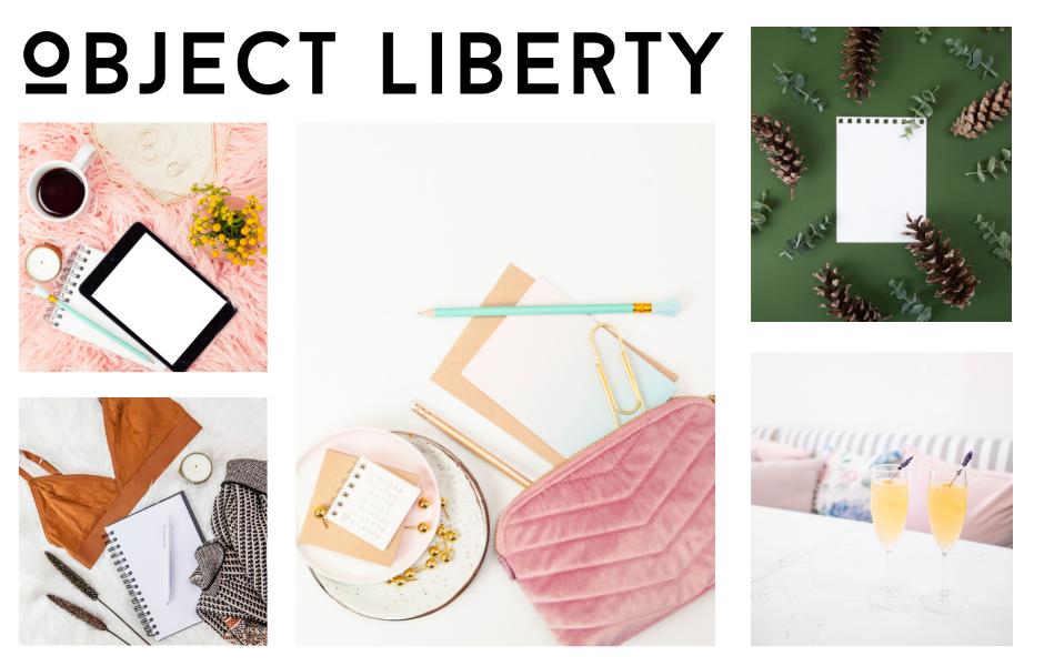 object liberty stock photos