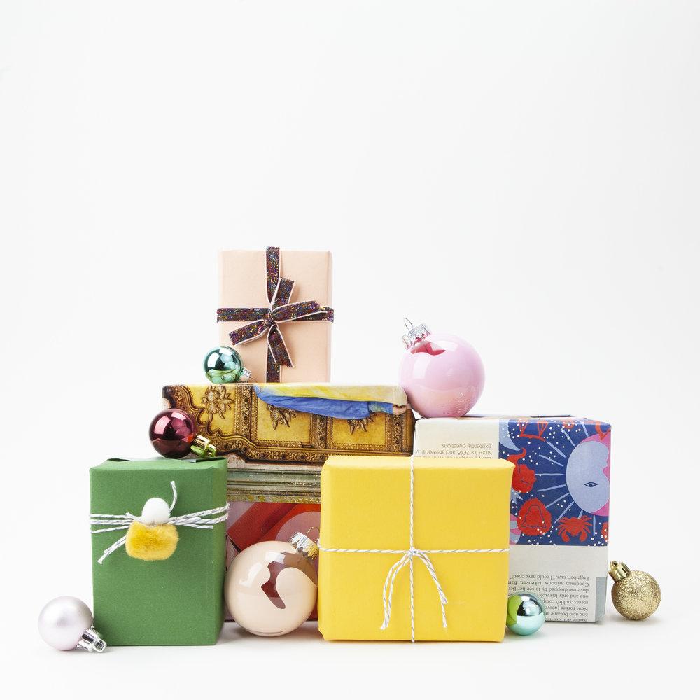 presents instagram post