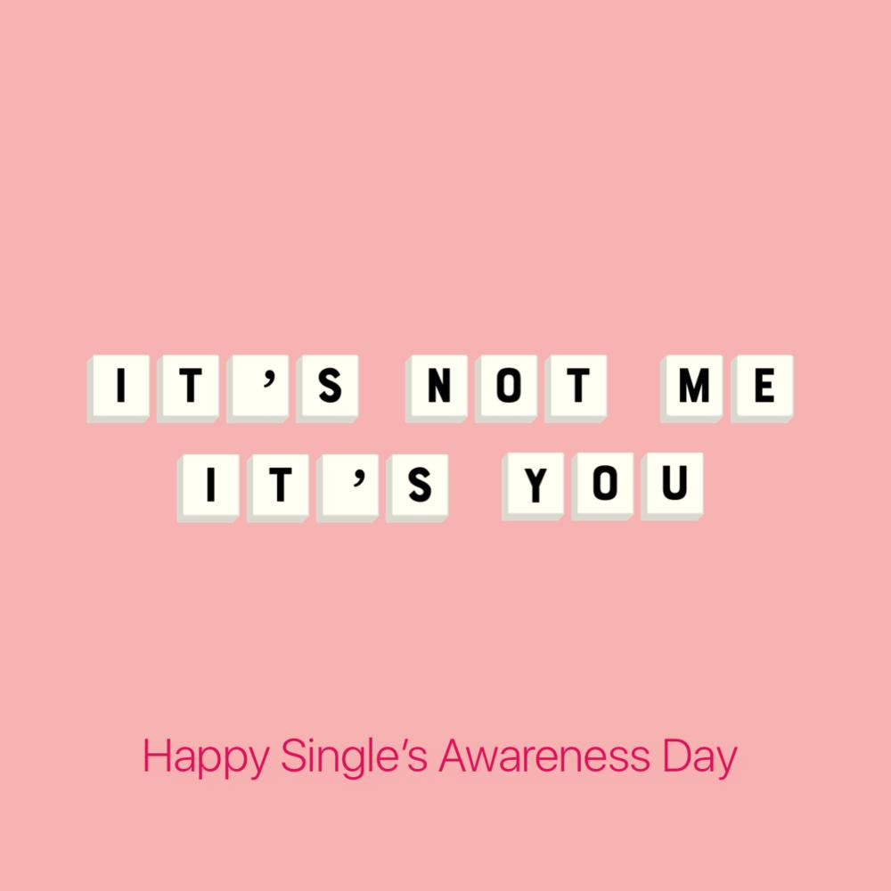 single awareness
