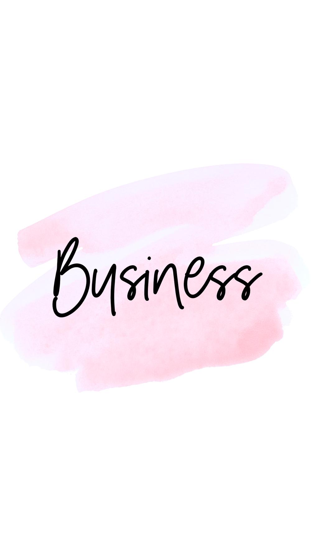 business highlight
