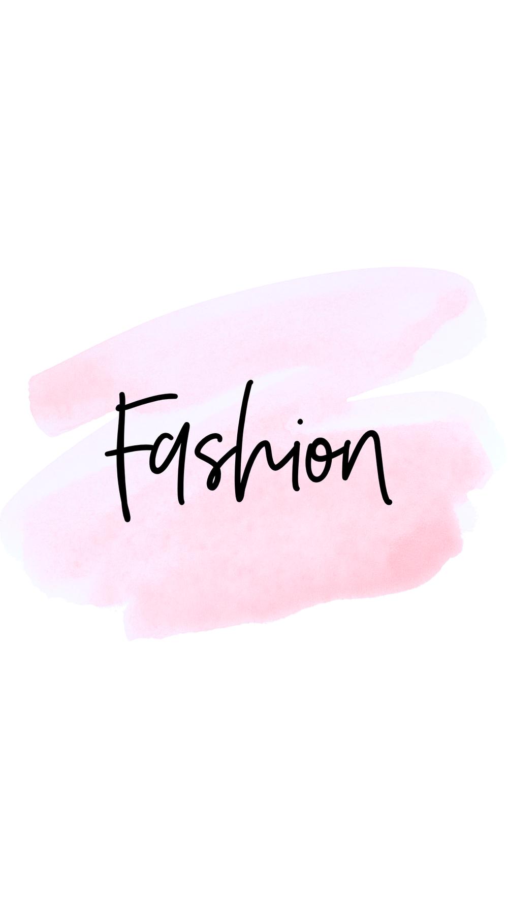 fashion highlight