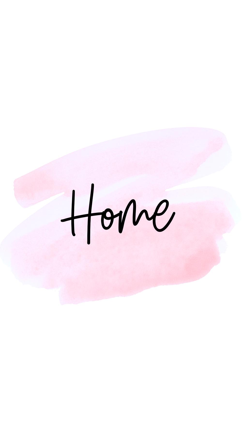 home highlight