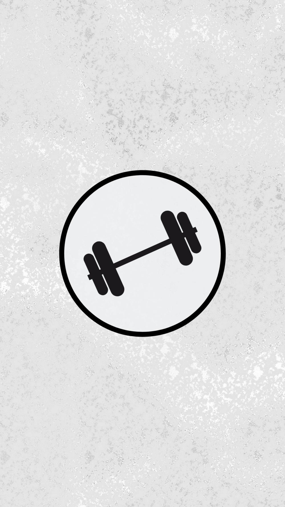 fitness highlight
