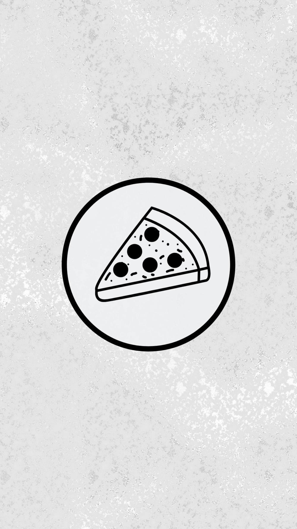 pizza highlight