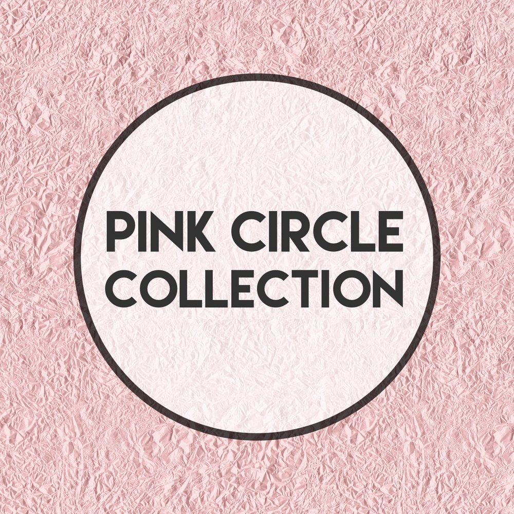 pink circle collection