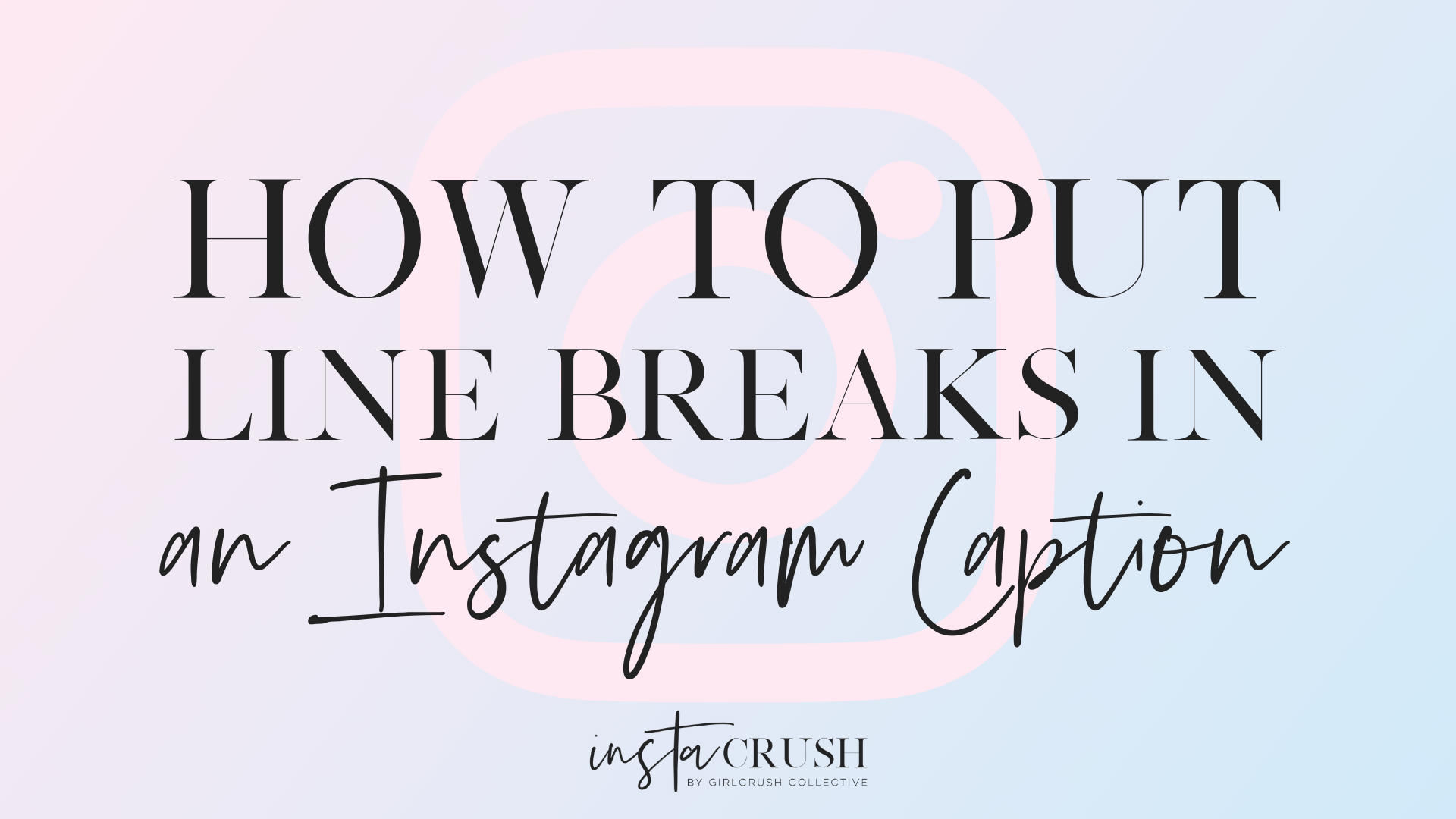 How To Copy Instagram Caption 2