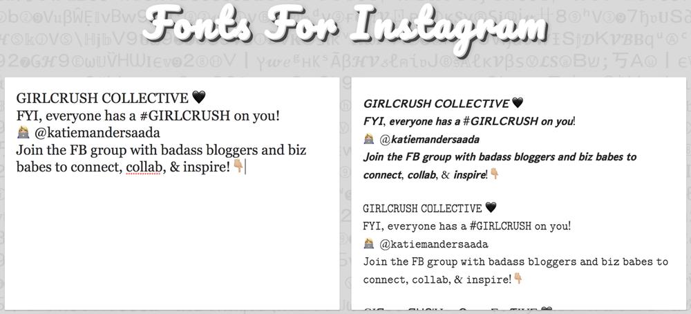 long instagram story
