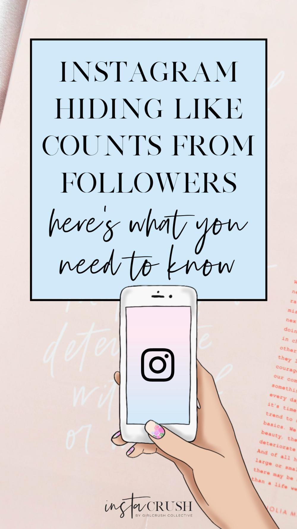 instagram hidden likes