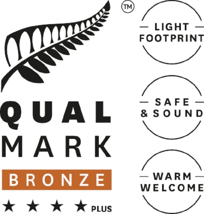 Stacked Qualmark 4 Star Plus Bronze Sustainable Tourism Business Award Logo.jpg