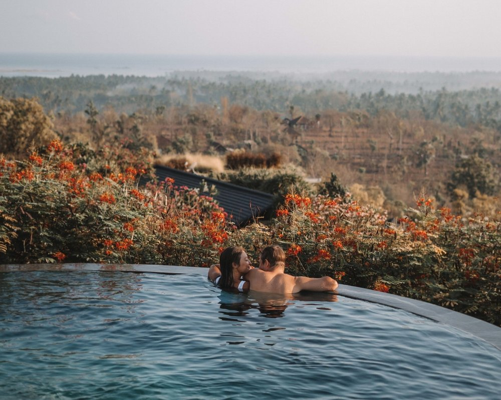 Keira Mason Sumberkima Bali