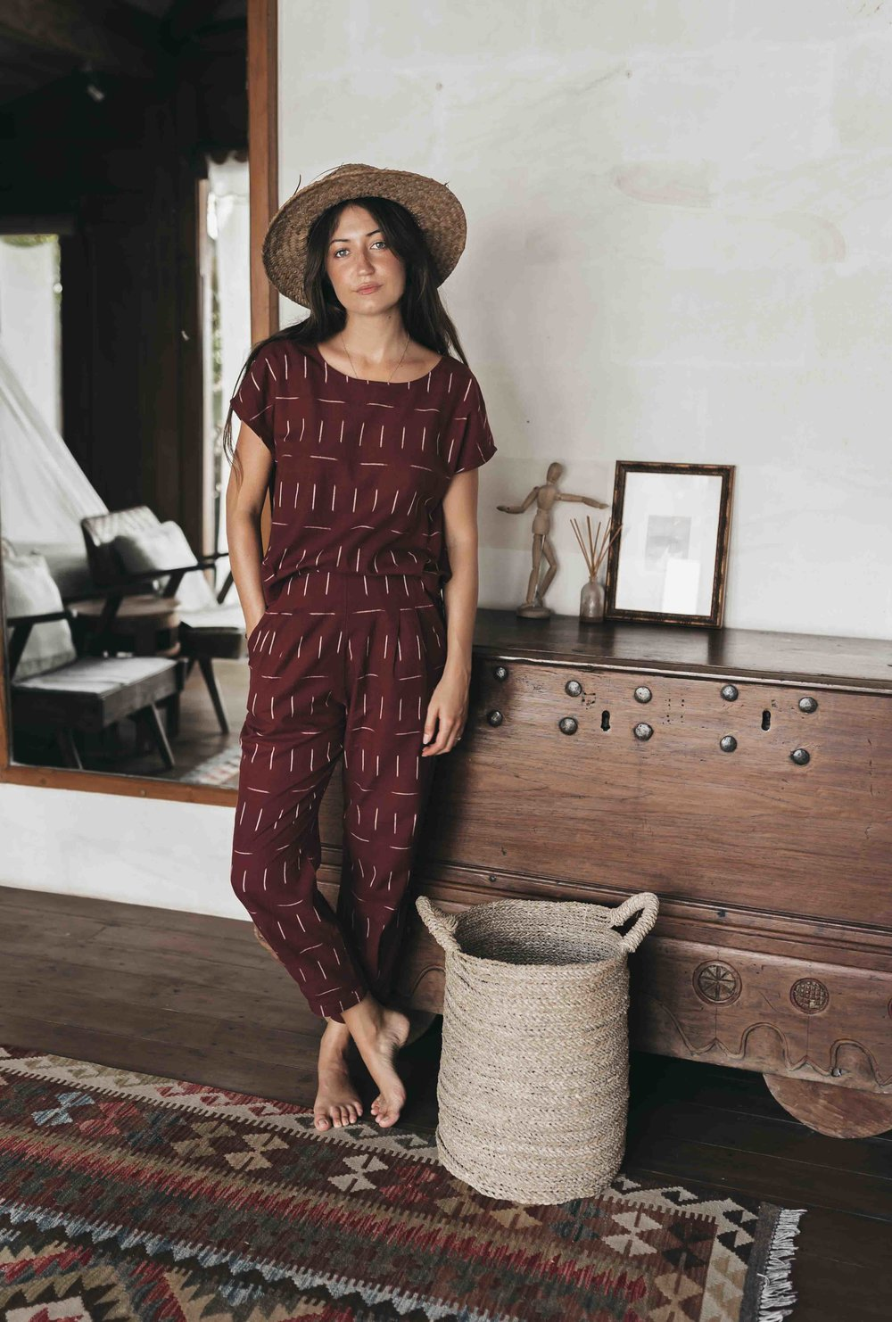 Keira-Mason-Matter-Prints-maroon-jumpsuit.jpg