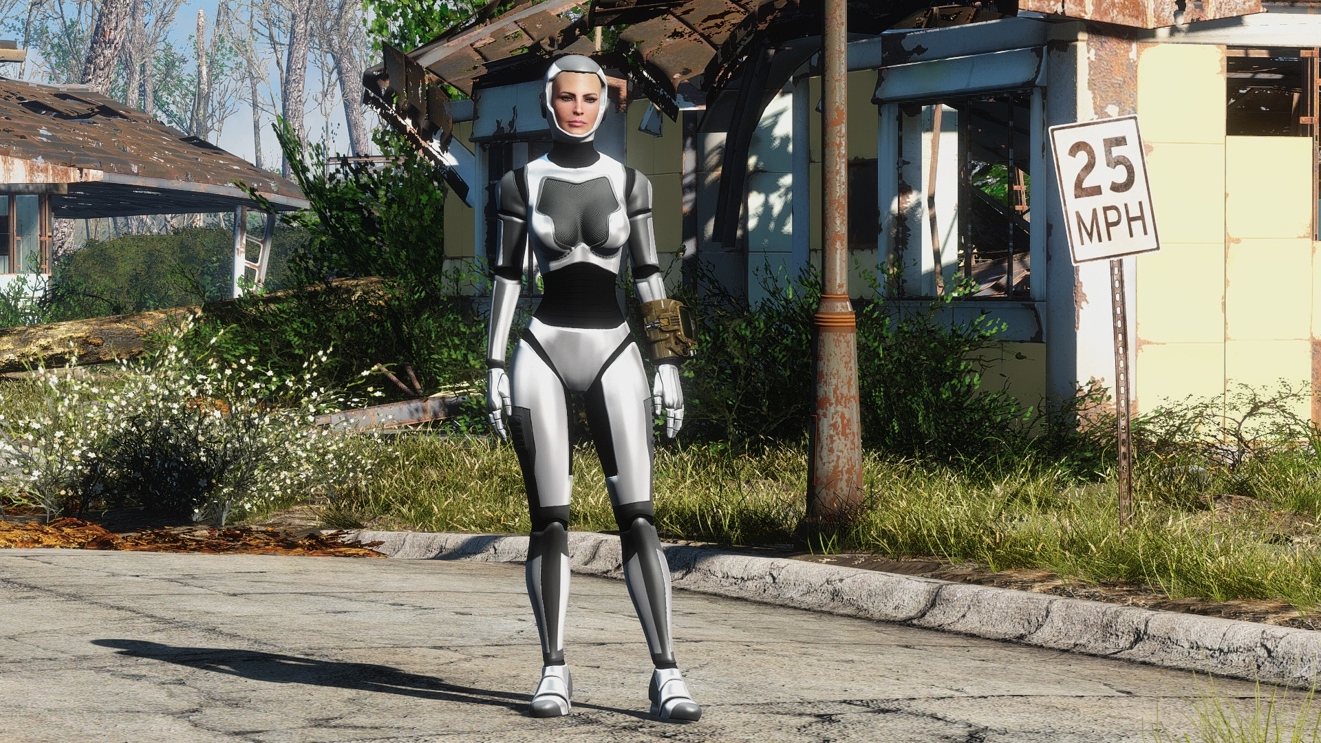 Fallout 4 Mods Weekly: Dream Homes and Bodies! — Your Site Title