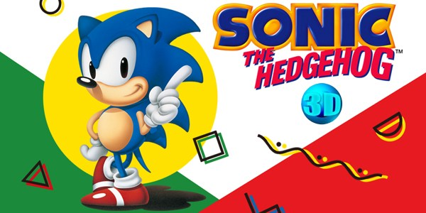 Sonic The Hedgehog And More Announced For Sega Ages Switch Lineup Your Site Title