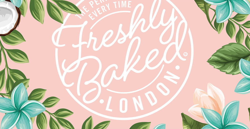 Freshly Baked Branding and Packaging Design - Brand Identity