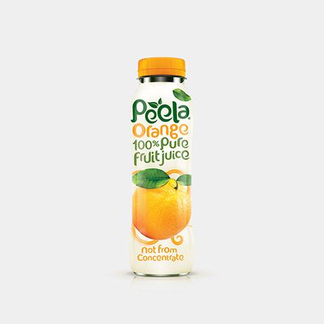 Peela Juice