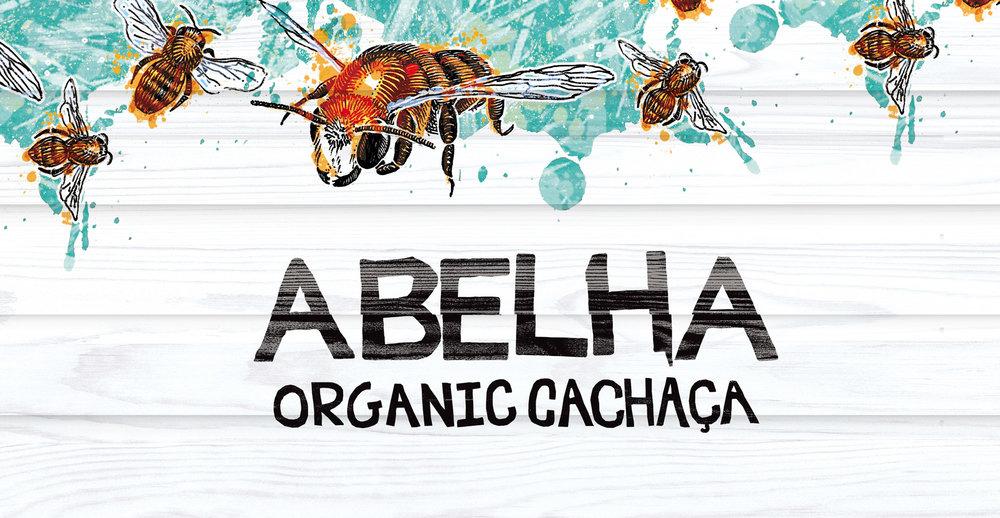 Structural Design and Brochure Design for Alcohol Brand Albelha - Logo
