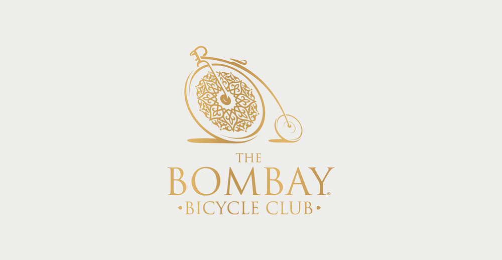Brand Design for Restaurant Chain Bombay Bicycle Club - Logo