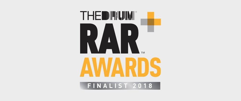 Highly recommended for packaging design - The Drum RAR Awards 2018