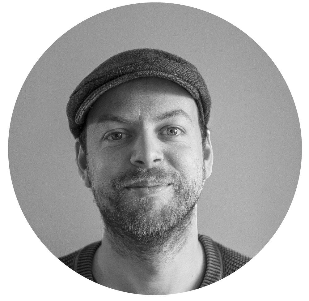 Will Jones Design Partner