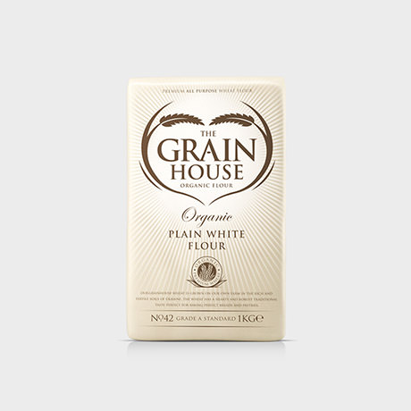 Grain House