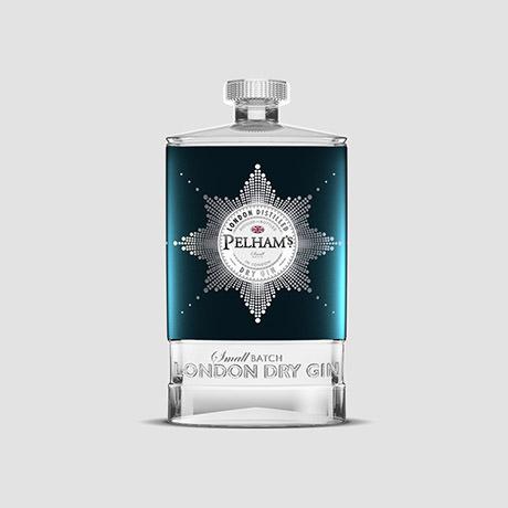 Pelhams Gin